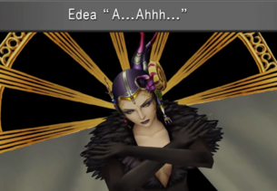 Edea-loses