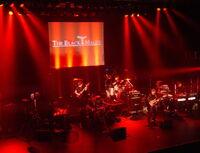 TheBlackMages Live