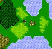 Schloss Argus FFIII NES
