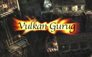 Vulkan Gurug FFIX