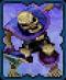 Tetra Master Skeleton