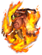 Ifrit FFE