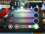 Battle Music Sequence