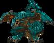 Drachen-Isolde FFVIII