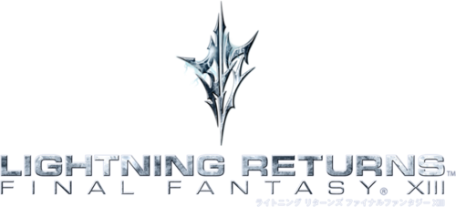 Lightning Returns FFXIII Logo