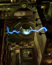 Sektor 8 Final Fantasy VII