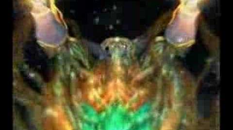 Final Fantasy XII Exodus Meteo
