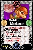118 Goblin Meteor Pop-Up