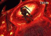 Final-fantasy-8-fire-cavern-ifrit