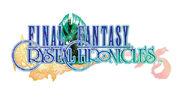 Final Fantasy Crystal Chronicles Logo