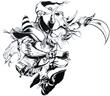 Goblin FFI Artwork