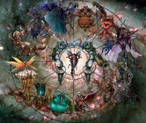 Zodiac-Esper Blog
