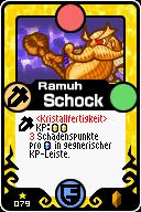 079 Ramuh Schock Pop-Up