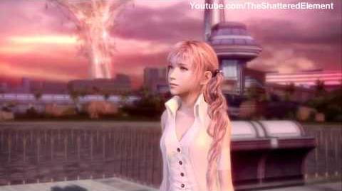 Final Fantasy 13 English Cutscenes 57 - Chapter 5 Hd WideScreen