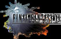Final Fantasy XV Logo