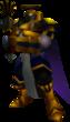 4. Ritter der Runde FFVII