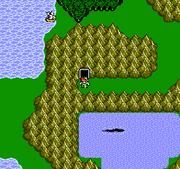 Klamm der Gulganer FFIII NES