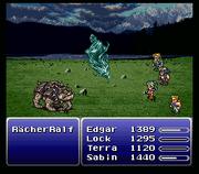 Final Fantasy VI - Phantom