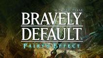 Bravely Default Fairys Effect