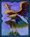 Tetra Master Garuda