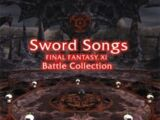 Sword Songs: Final Fantasy XI Battle Collection