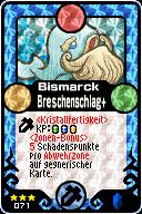 071 Bismarck Breschenschlag+ Pop-Up