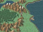 Lebender Wald FFIII 3D2