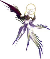 Retter-Sephiroth FFVII
