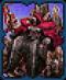 Tetra Master Hades