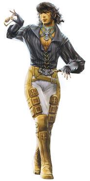 Al-Cid Margrace FFXII