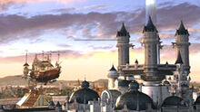 Burgstadt Alexandria
