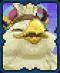 Tetra Master Choco-Blob