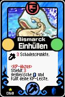 068 Bismarck Einhüllen Pop-Up