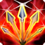 Pfeilsalve Icon FFXIV