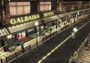 DelingCity Galbadia Hotel