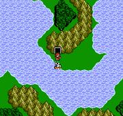 Zwergenschlotte FFIII NES