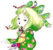 Artwork Eiko Carol