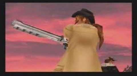 Final Fantasy VIII - Moomba