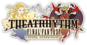 TheatrhythmFinalFantasy Logo