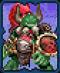 Troll Tetra Master Karte