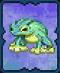 Tetra Master Frosch