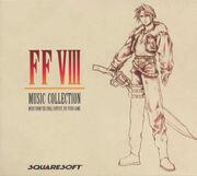 FFVIII Music Collection