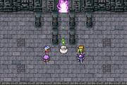 Min'U bricht den Bann von Ultima