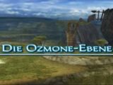 Ozmone-Ebene