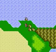 Tokkul FFIII NES