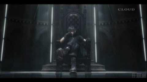 Final Fantasy Versus XIII Trailer in HD!
