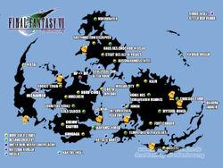 Weltkarte-ffvii