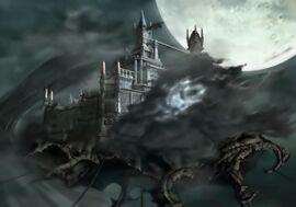 Artemisia Schloss VIII