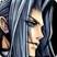 Sephiroth Dissidia Spielerbild