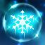 Eis (Zauber) Icon FFXIV